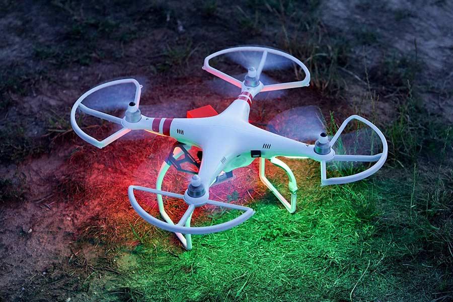 Jakiego drona kupić? Kupujemy sprzęt latający!