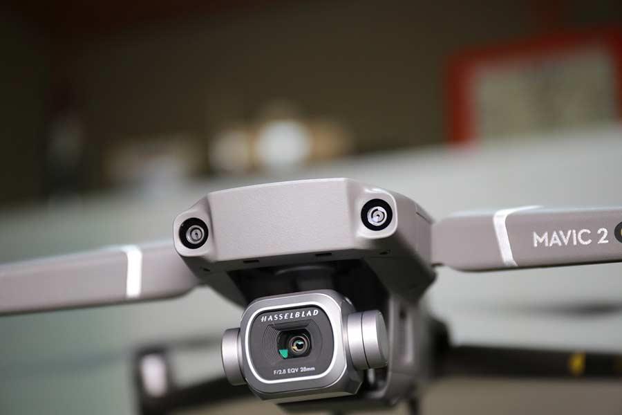 Kamera do drona – jakie rozwiązanie jest najlepsze?